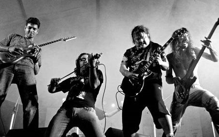 انواع سبک های موسیقی- موسیقی راک