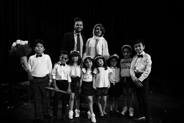 گروه-ارف-کودکان-آموزشگاه-موسیقی-آذرنگ