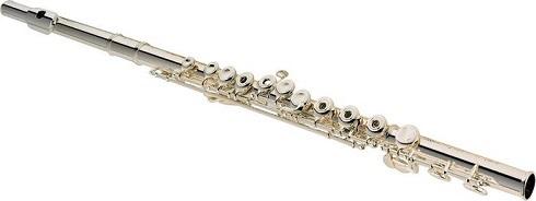 آشنایی با ساز فلوت- آموزشگاه موسیقی آرنیک