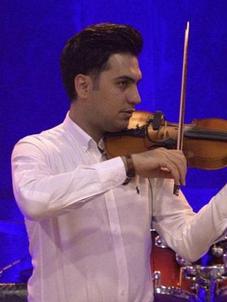علی سیل سپور